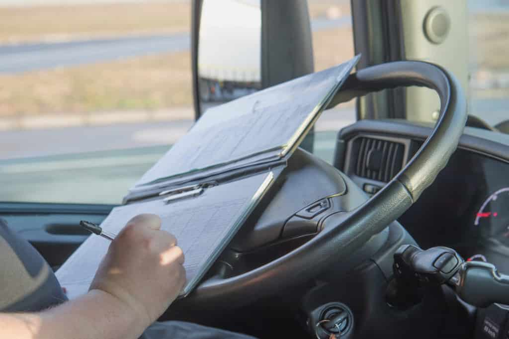 How Much Do Truck Drivers Make?
